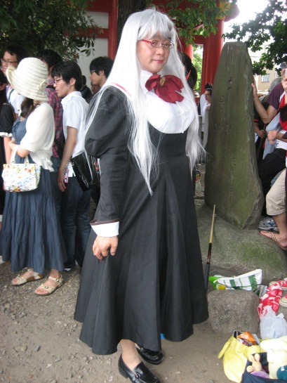 guy dressed as female anime character 2