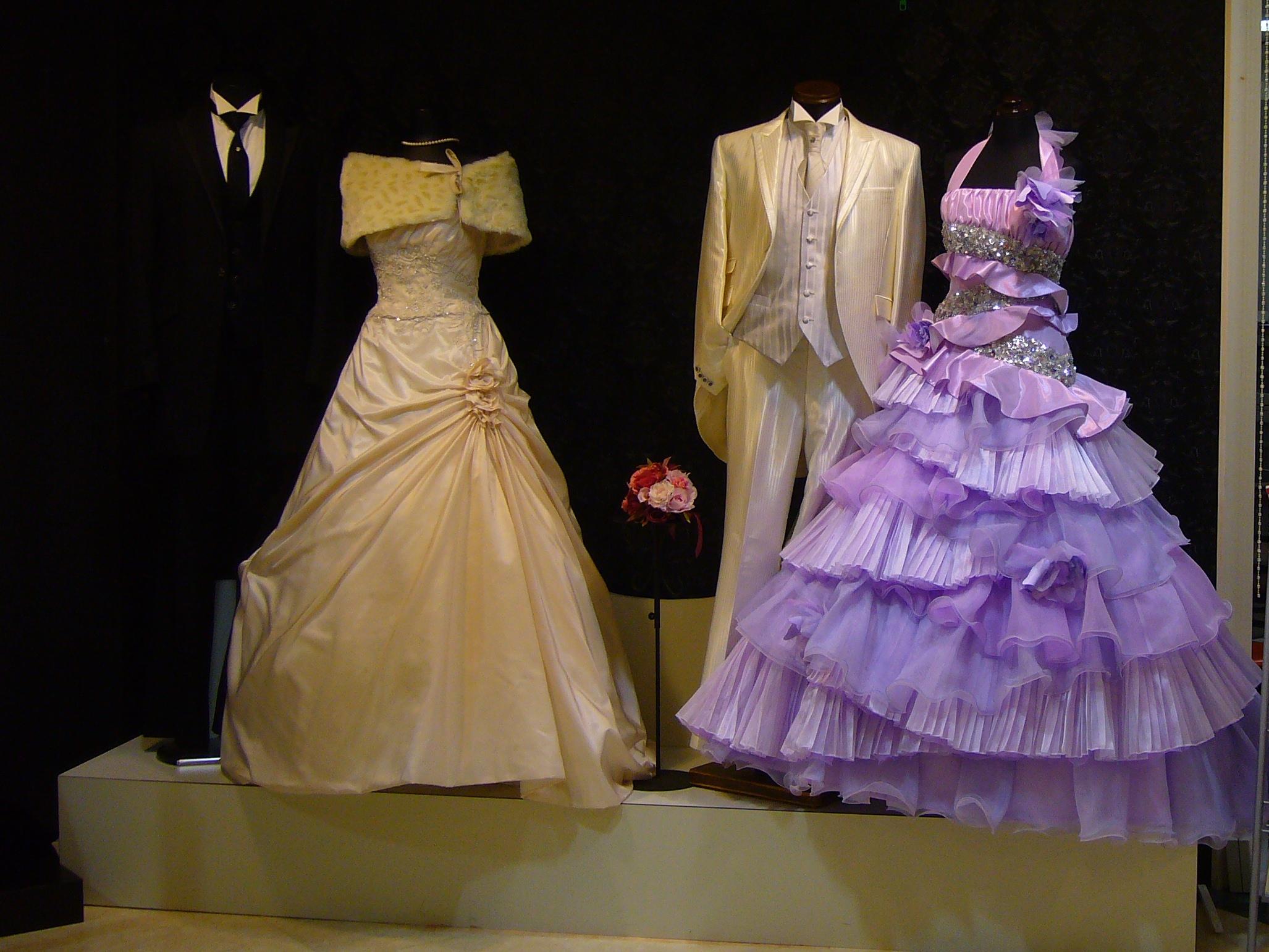 Japanese wedding the japans Wedding dress japan