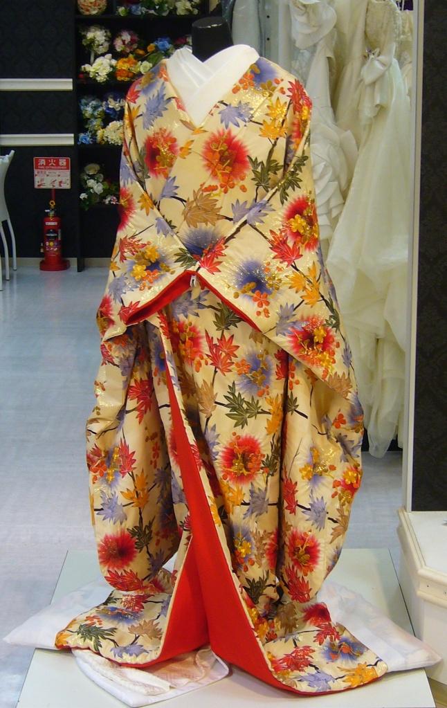 Japanese Wedding The Japans