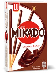 Mikado pocket chocolate