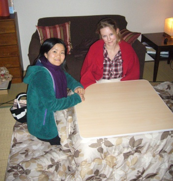 kotatsu mushi