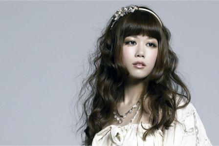 Japanese singer Etsuko Yakushimaru