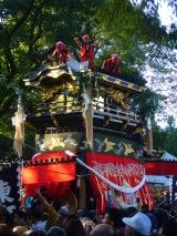 koromo matsuri toyota city autumn festival