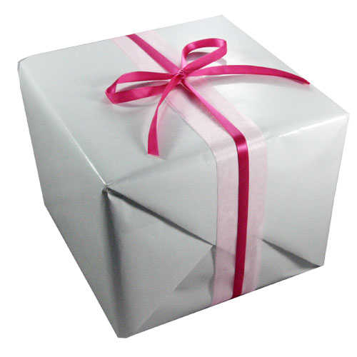 gift wrapping image from