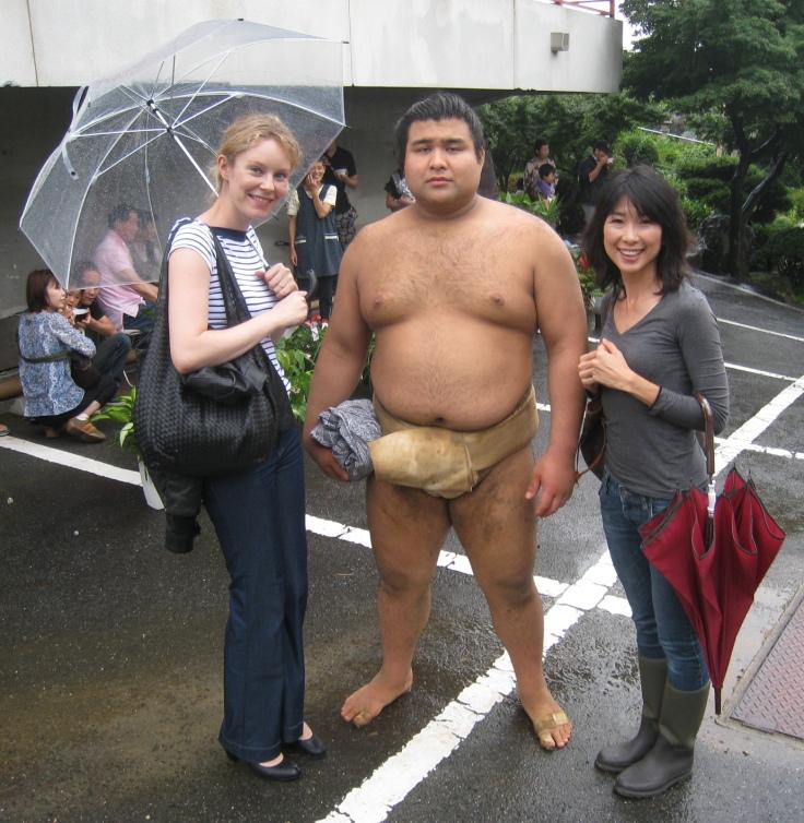 japanese sumo wrestler takayasu