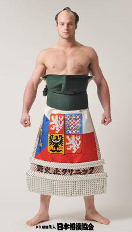 czech sumo wrestler takanoyama
