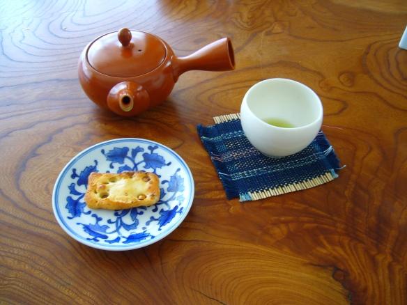 how to make japanese tea