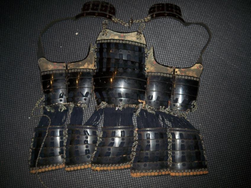 haramaki armour